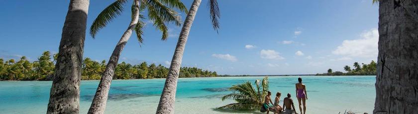 South Pacific úticél