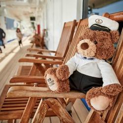 Átkelés az Atlanti-óceánon úticél hajóút