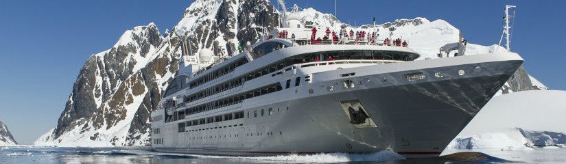 L'Austral hajó