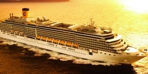 Costa Deliziosa hajó