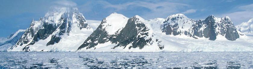 Antarctica úticél