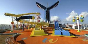 Carnival Fantasy hajó