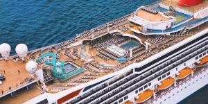 Carnival Freedom hajó