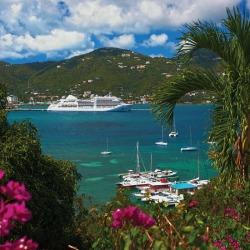 Karib-tenger úticél hajóút