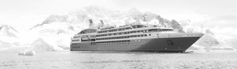 Le Lyrial hajó