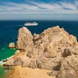 Mexikói Riviéra úticél hajóút