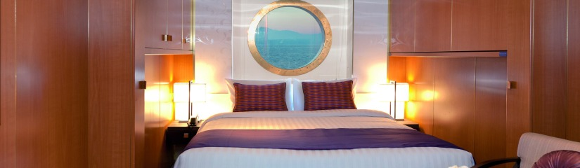 Costa neoRomantica hajó