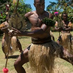 Polinézia úticél hajóút