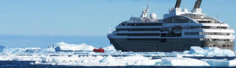 Ponant hajó