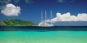 Le Ponant hajó
