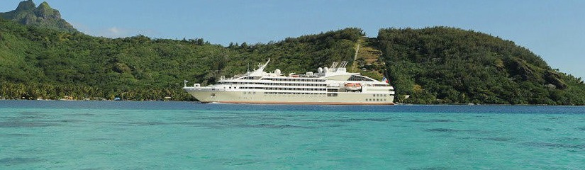 Le Soleal hajó