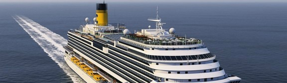 Costa Venezia hajó