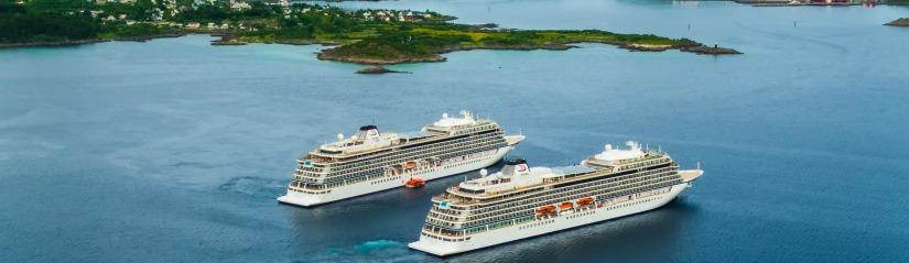 Viking Ocean Cruises hajó