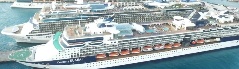 Celebrity Cruises hajó