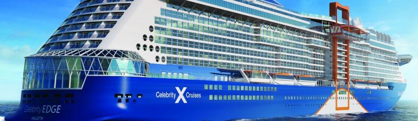 Celebrity Edge hajó