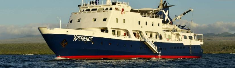 Celebrity Xperience hajó