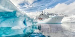 Crystal Endeavor hajó
