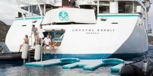 Crystal Esprit hajó