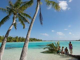 Társaság-szigetek és Tahiti Iti hajóút