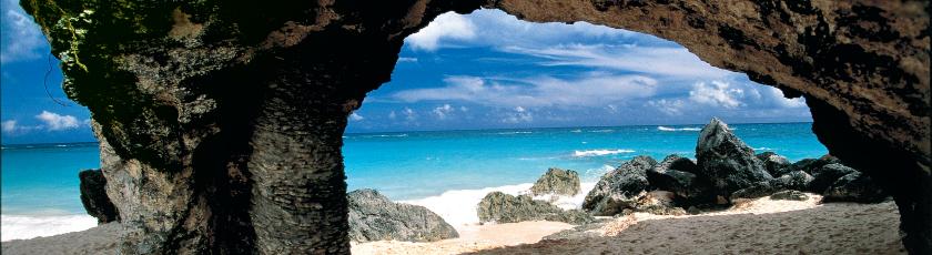 Bermuda úticél