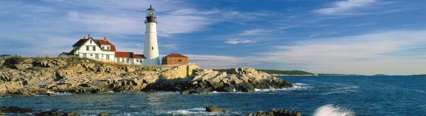 Canada / New England úticél
