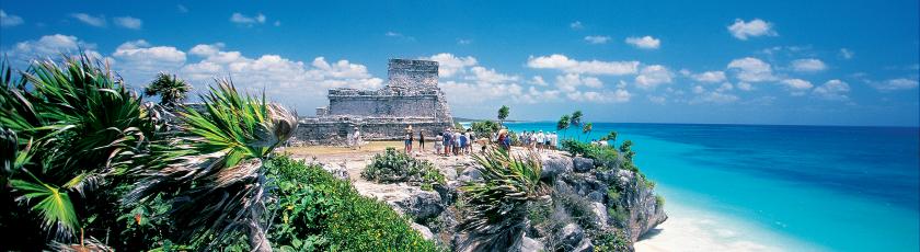 Caribbean Western úticél