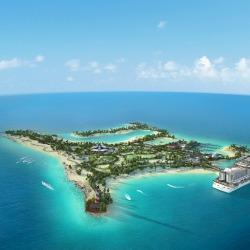 Bahamák úticél hajóút
