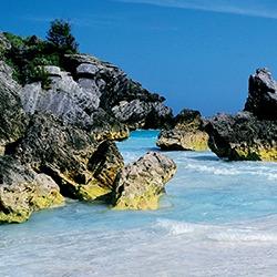 Bermuda úticél hajóút