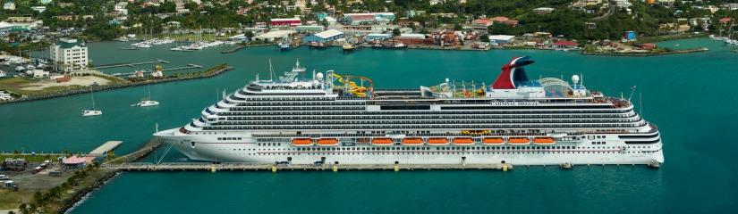 Carnival Breeze hajó