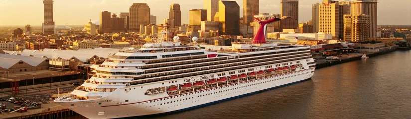 Carnival Conquest hajó