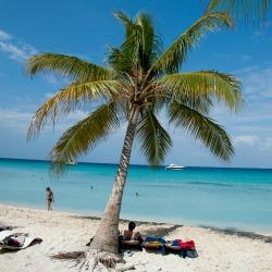 Dél-karib úticél hajóút