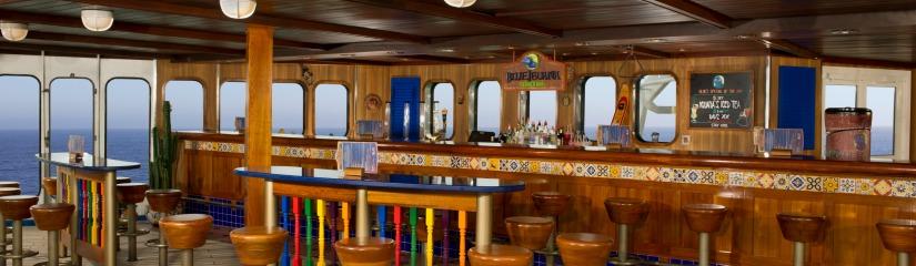Carnival Ecstasy hajó