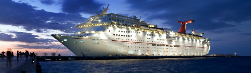 Carnival Imagination hajó