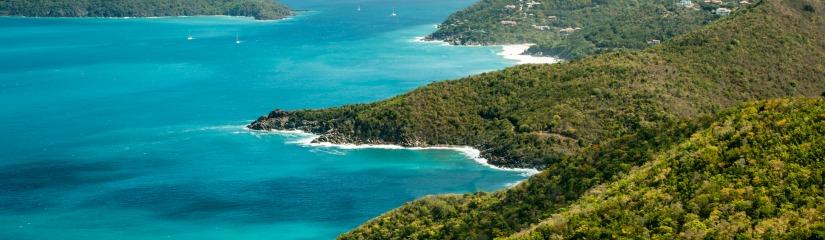 Caribbean Eastern úticél