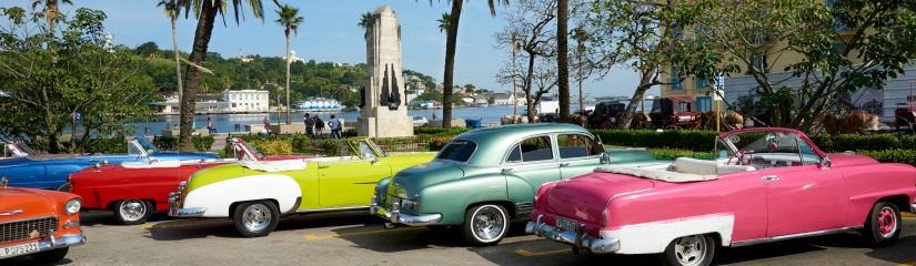 Cuba úticél