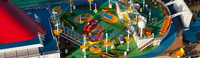 Carnival Magic hajó
