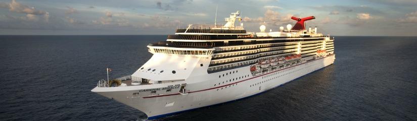 Carnival Miracle hajó