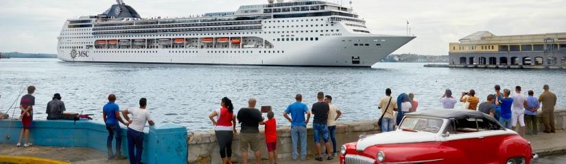 Msc Opera hajó
