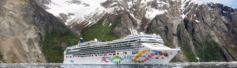 Norwegian Pearl hajó