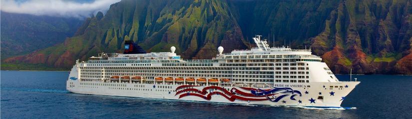 Pride of America hajó