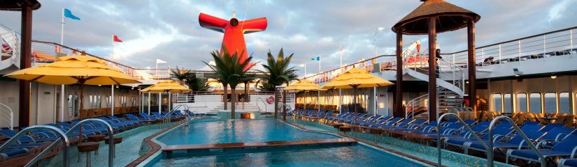 Carnival Sensation hajó