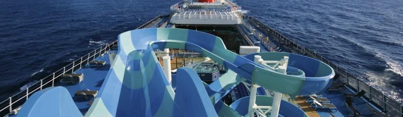 Carnival Splendor hajó