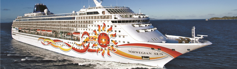 Norwegian Sun hajó