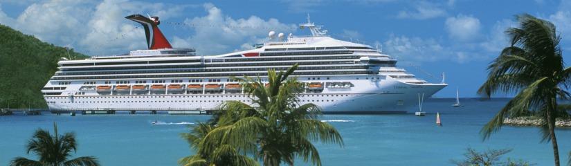 Carnival Triumph hajó
