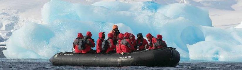 Mire számíts egy expedíciós hajóúton?
