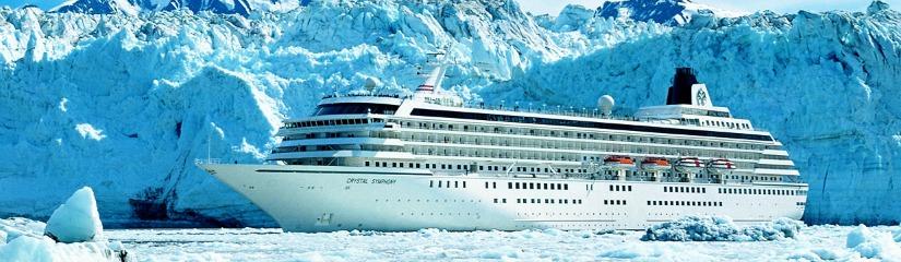 Alaszkai kalandok úticél