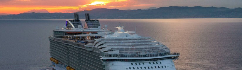 4 dolog, amit jó előre lefoglalni, ha Royal Caribbean útra készülsz!