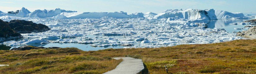 A 2 legkülönlegesebb útvonal az Északi féltekén