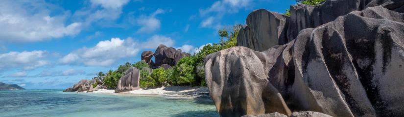 A Seychelle-szigetek titkai úticél