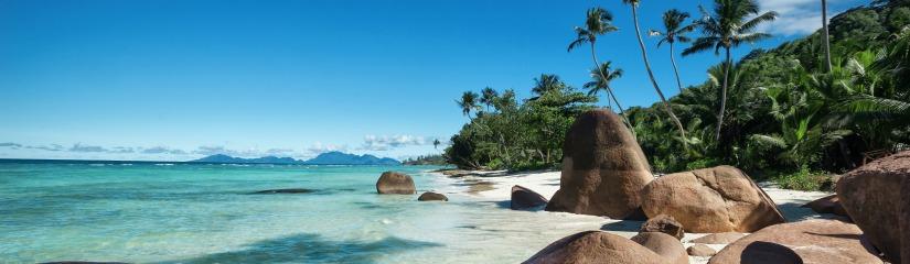 A Seychelle-szigetek titkai